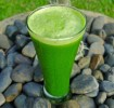 kale cucumber and apple